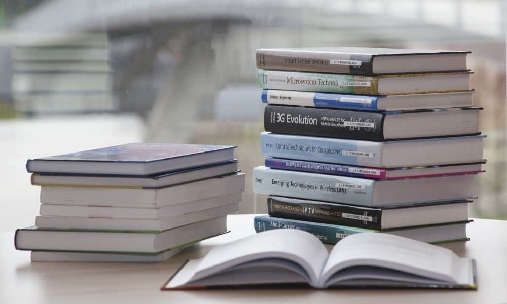Selling your physical books online