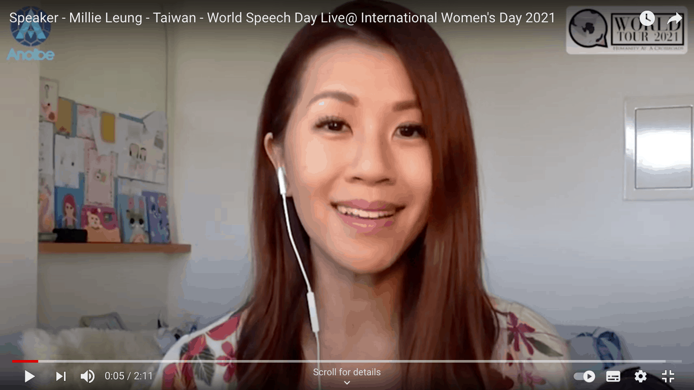 International Women Day Live 2021