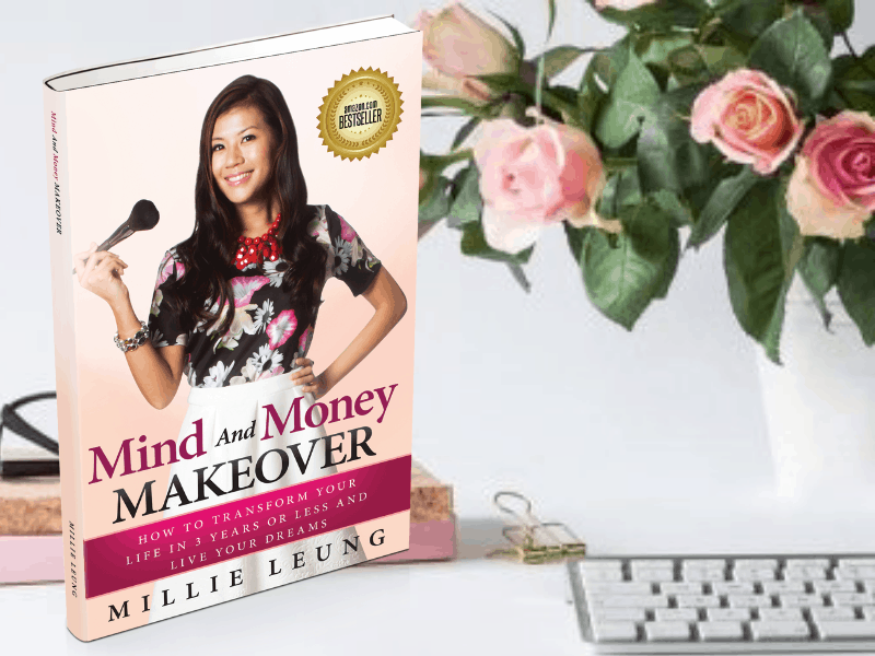 Mind and Money Makeover Book