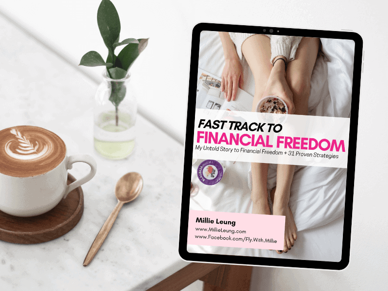 Fast Track to Financial Freedom (Home Page)