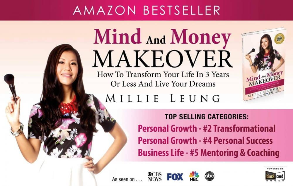 Mind and Money Makeover Ranking
